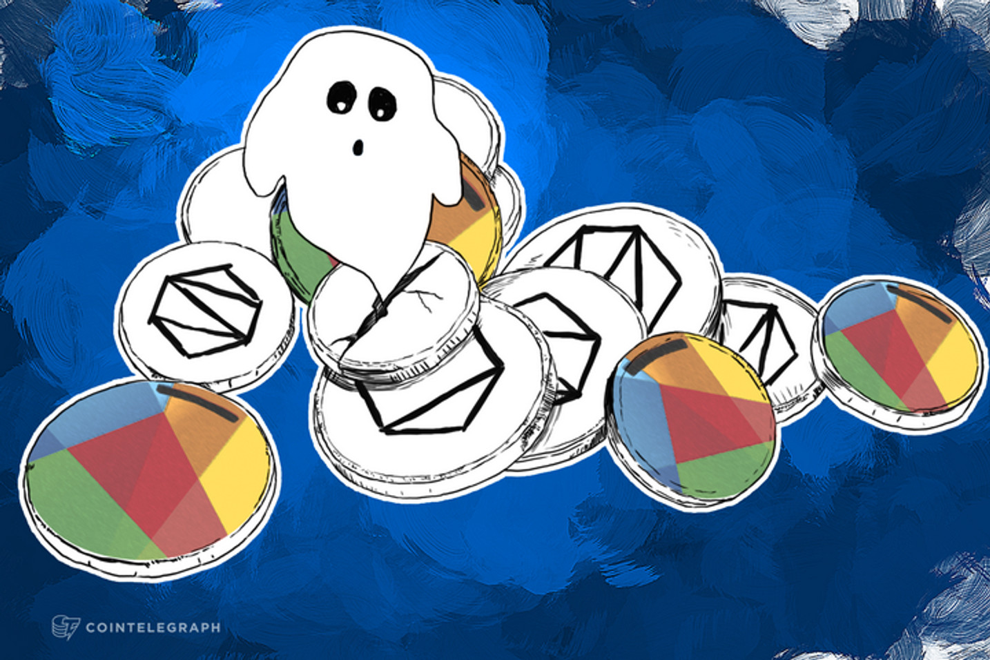 The Alt-Cracks: Ghostcoin Gets Some Ghost Coins, Sterlingcoin Continues Its March, Bittrex Updates Policy & More