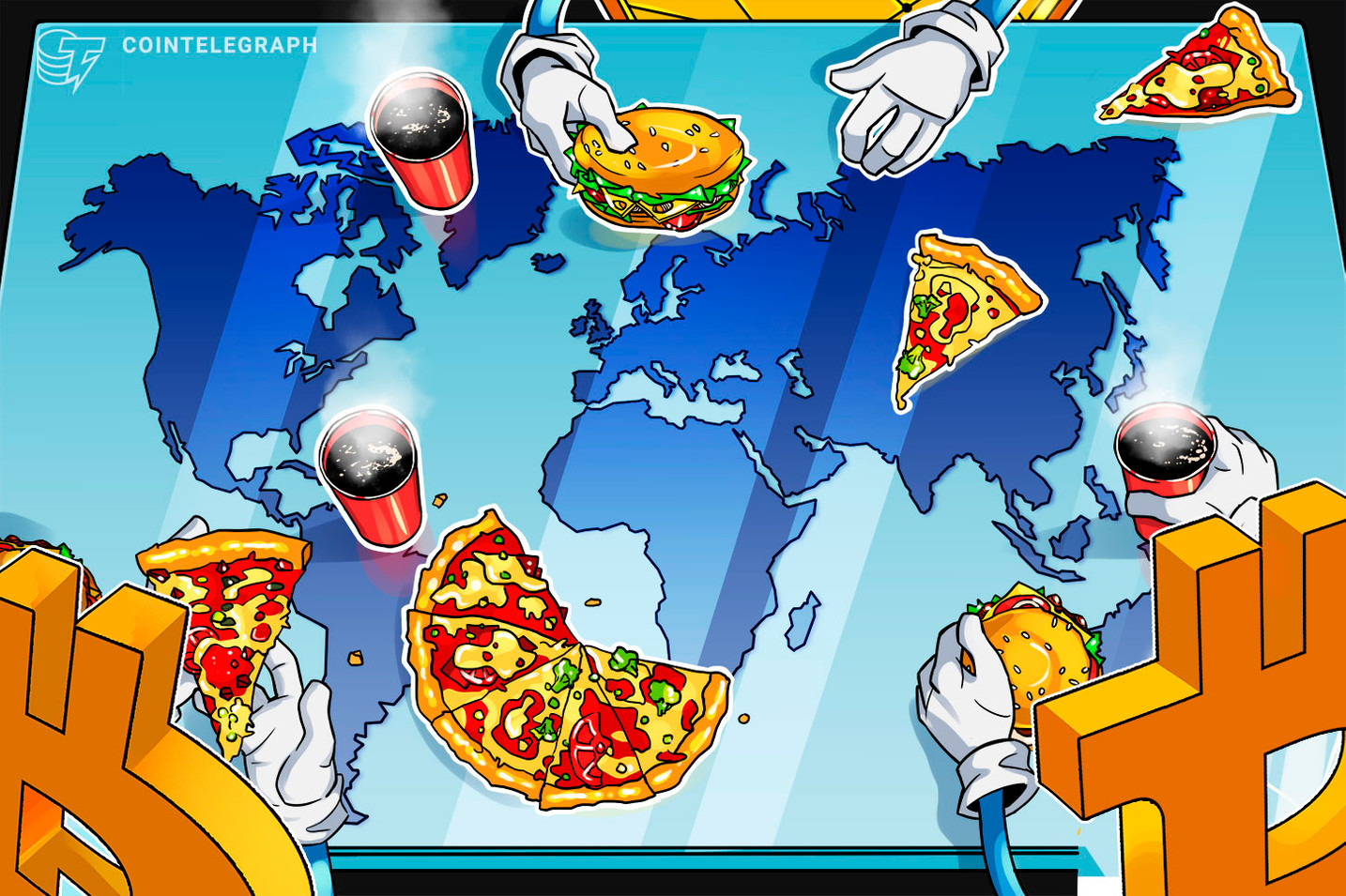 The Bitcoin Pizza Day Numbers Are Actually Worse Than You Thought