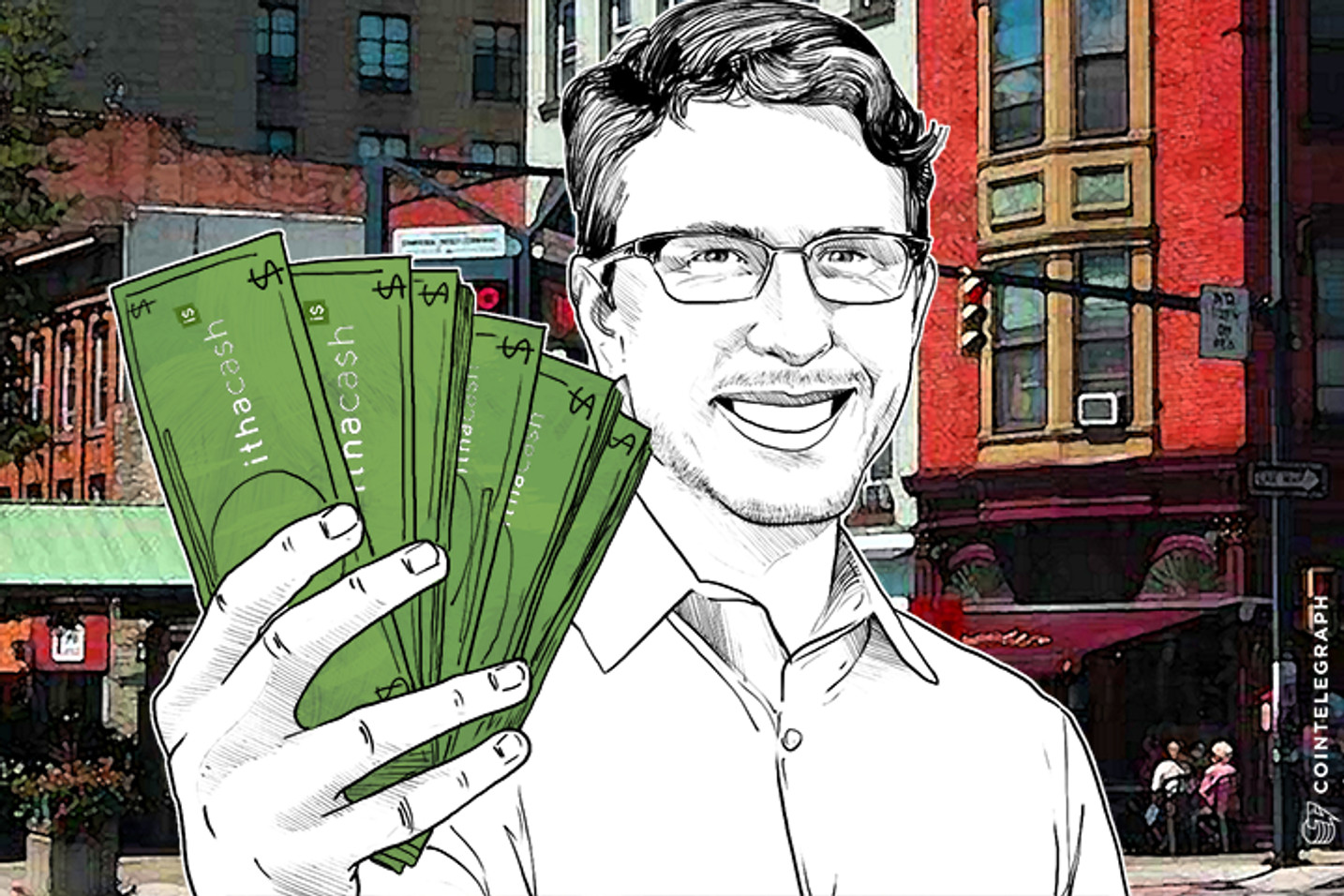 Ithaca, NY Launches its Own Digital Currency to Boost Local Economy