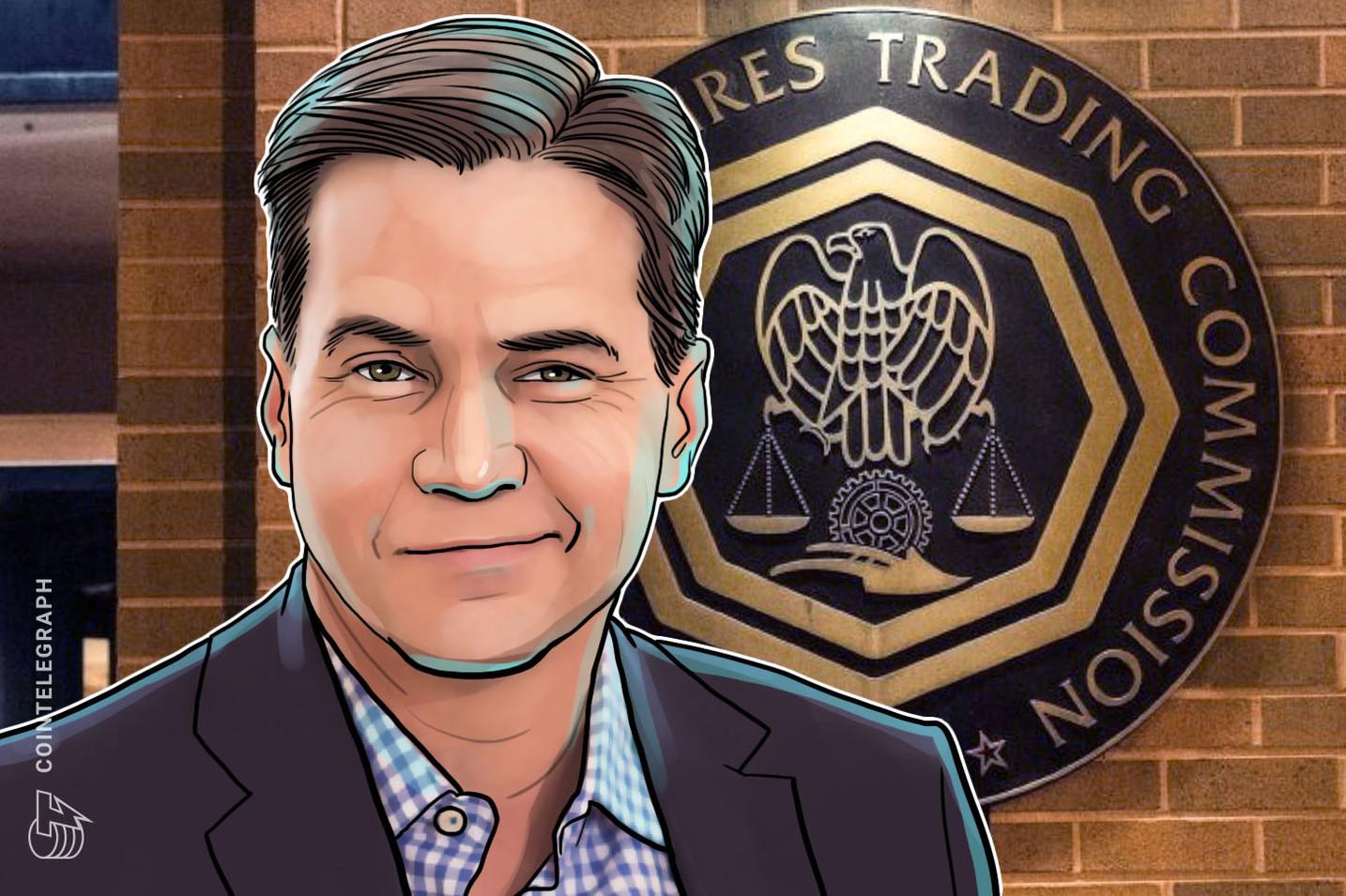 """El autoproclamado """"Satoshi"""" Craig Wright responde a la solicitud de la CFTC de recibir información sobre los mercados de cripto"""