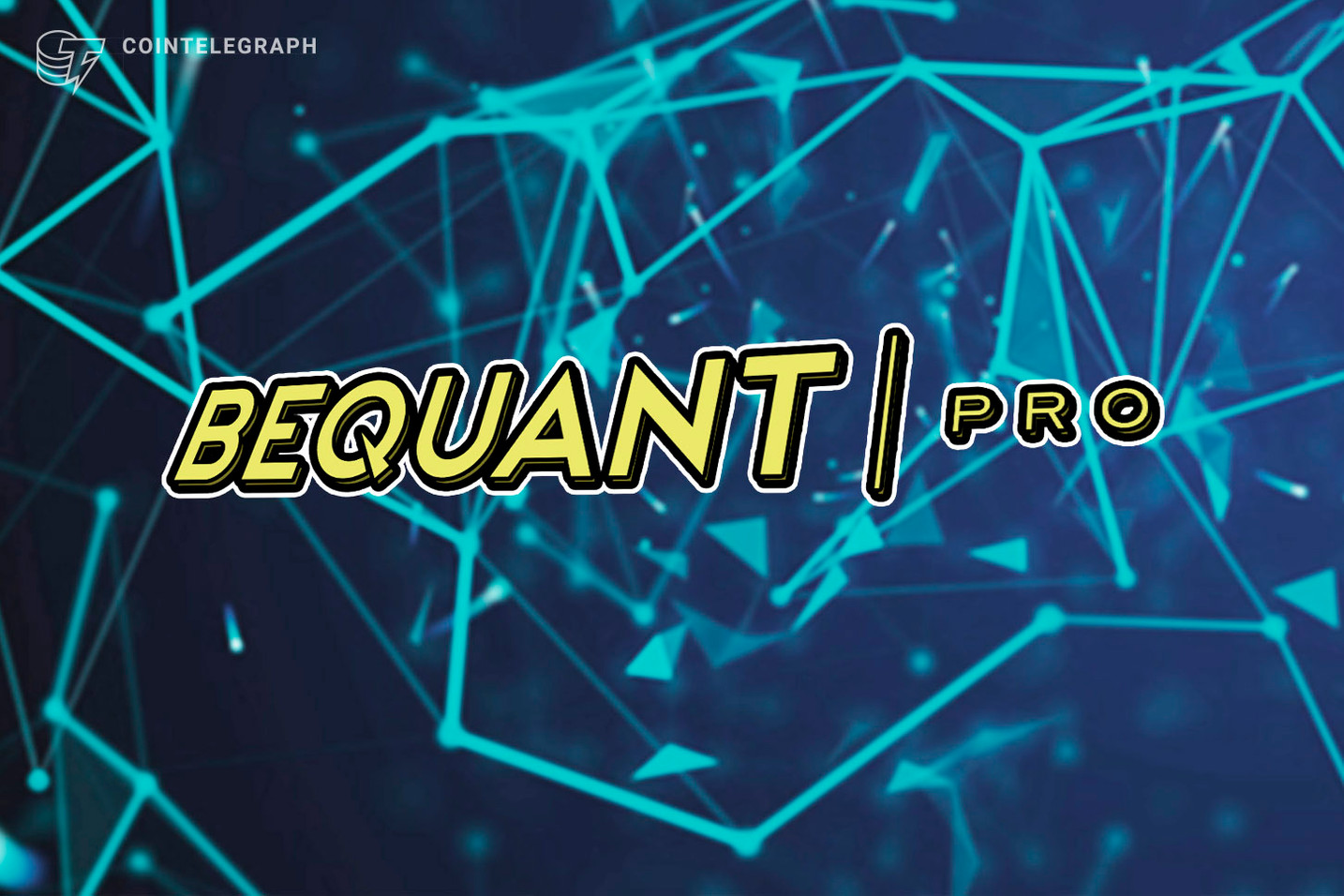 BEQUANT Launches Prime Brokerage for Crypto and Digital Asset Managers