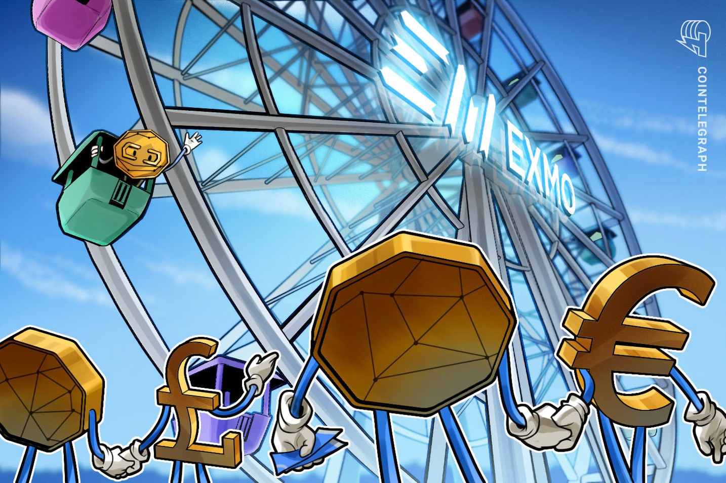 Europe-Focused Crypto Exchange Vows to Offer Favorable Terms for Users