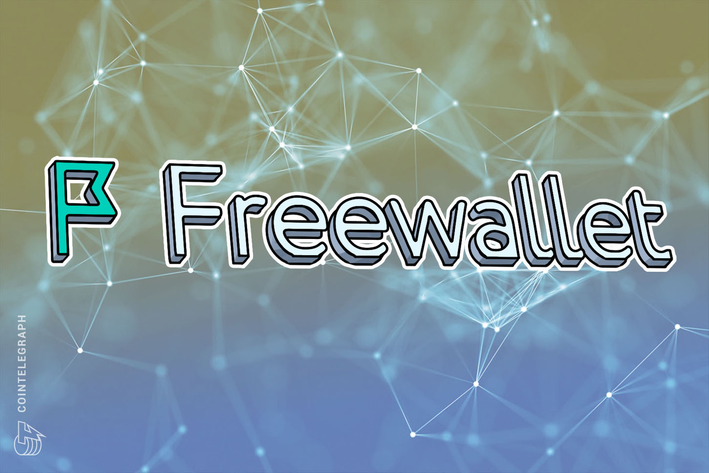 Freewallet Releases The First TRON Wallet