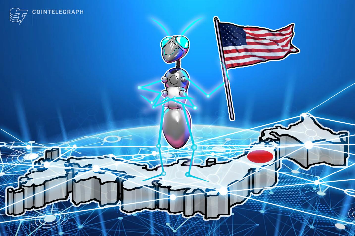 Empresa de contratos inteligentes Quantstamp revela investimento da gigante financeira Nomura