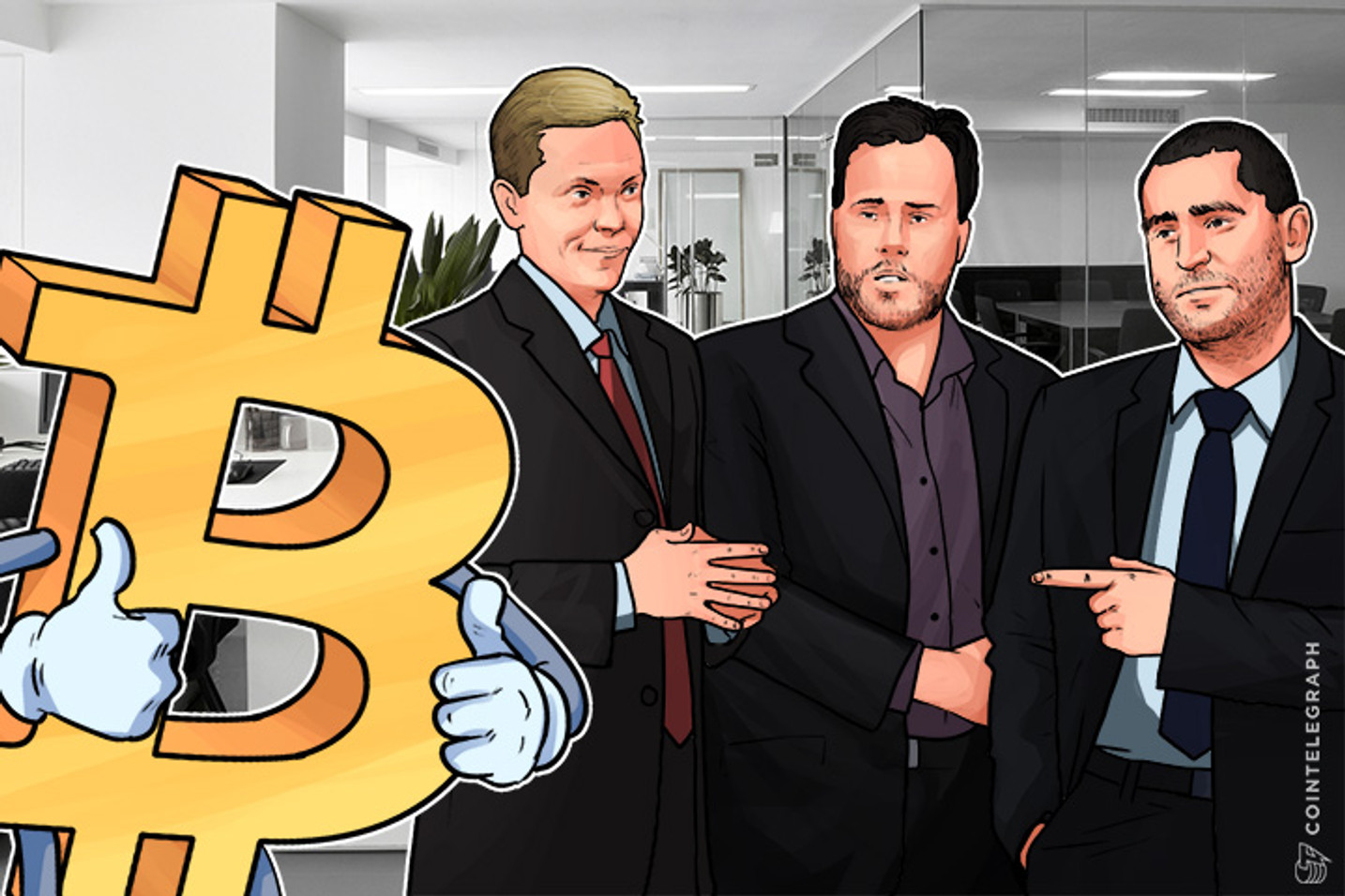 Bitcoin Capitalization Adds On $1 Bln Daily: Industry Leaders Explain Why