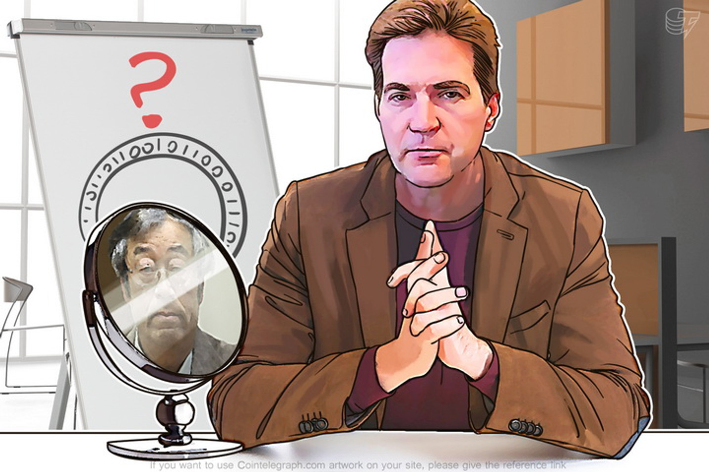 Craig Wright May Be Satoshi Nakamoto, But Is He The Inventor Of Bitcoin?