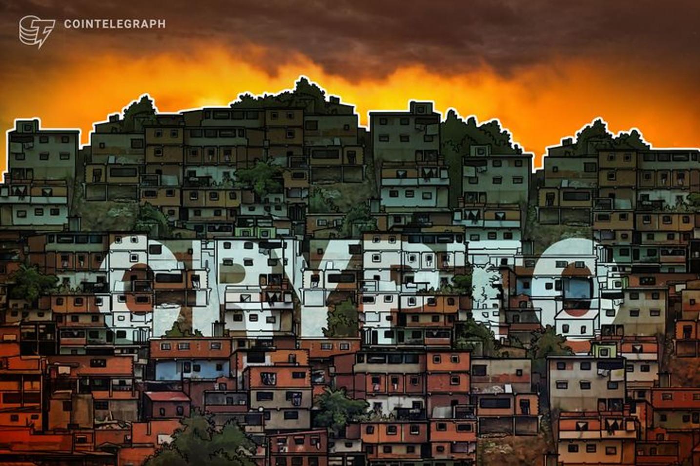 Chainalysis ubica a Venezuela entre los países con más movimiento de criptomonedas en la darknet