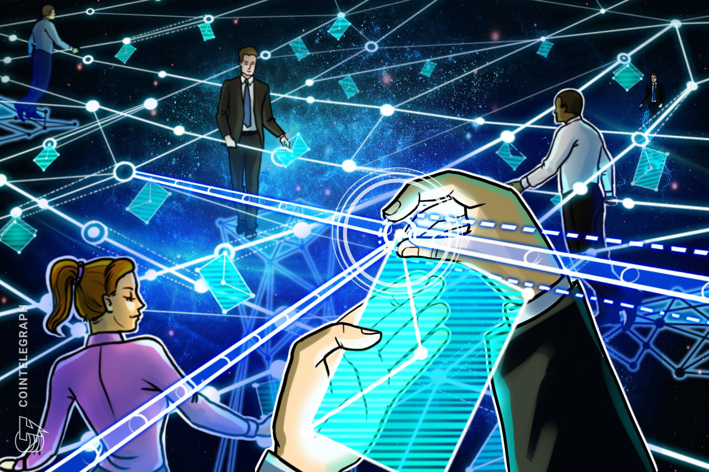 Government Bonds: How Blockchain Can Beat the Red Tape