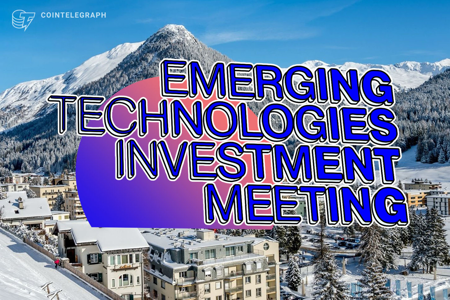Emerging Technology Trends to Be Presented in Davos