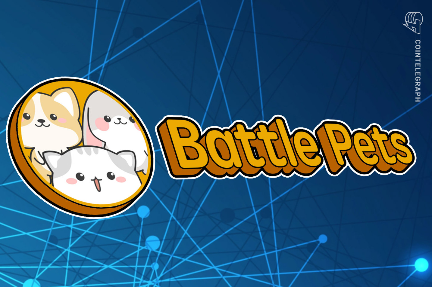 Battle Pets: The first revolutionary NFT game on BSC