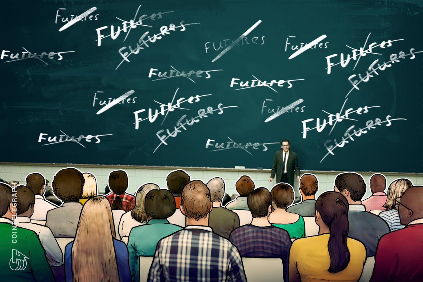 """OKEx: Future-Handelsdefizit """"eine wertvolle Lektion"""" für Kryptobörsen"""