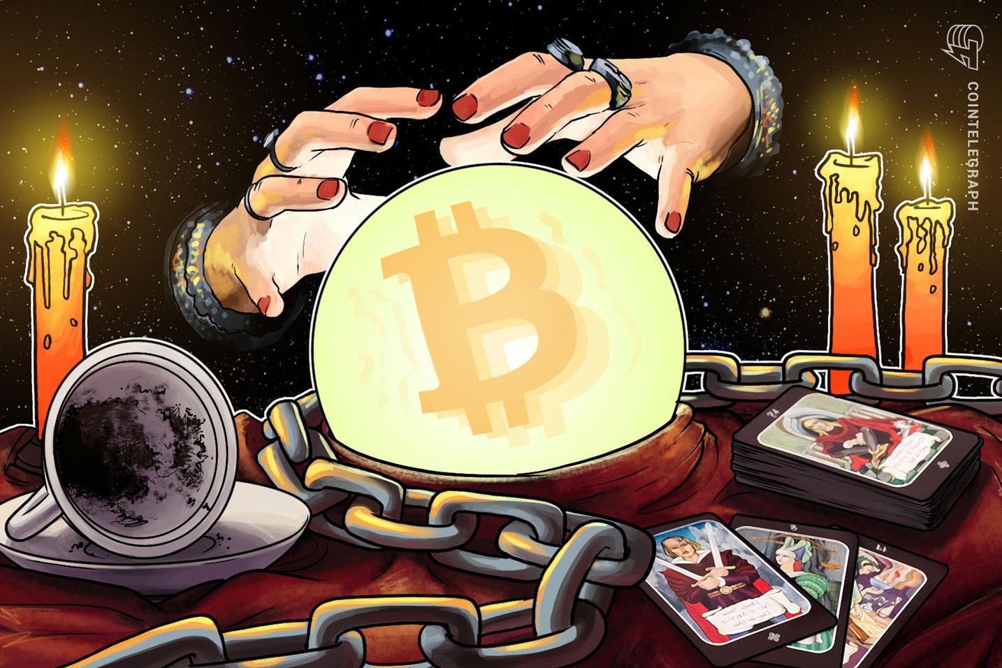 Lee von Fundstrat gesteht falsche Bitcoin-Rallye-Prognose ein