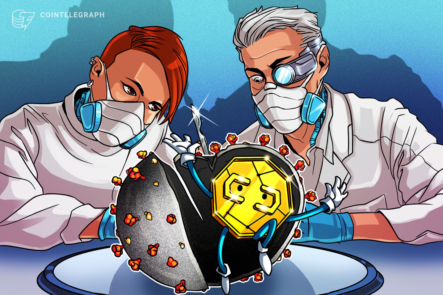 How the Pressures of the Coronavirus May Open the Door for Tokenization