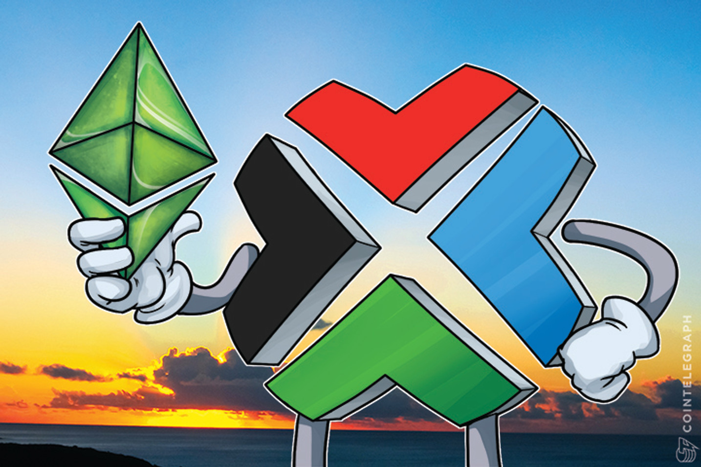 Major Chinese Exchange BTCC Selects Ethereum Classic Over ETH