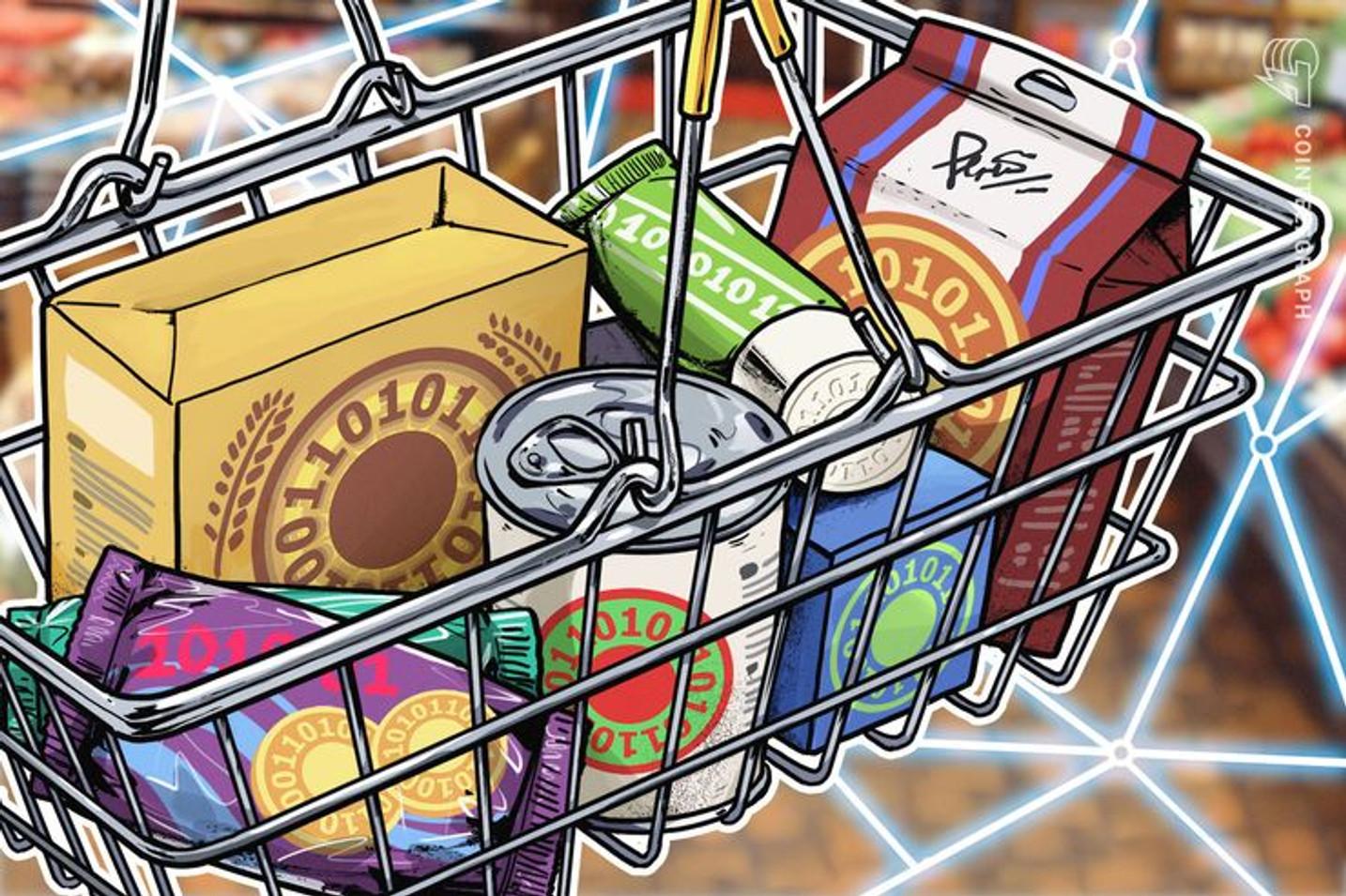 España: Promueven el uso de tecnología blockchain en agroalimentación, en la zona de Castilla y León