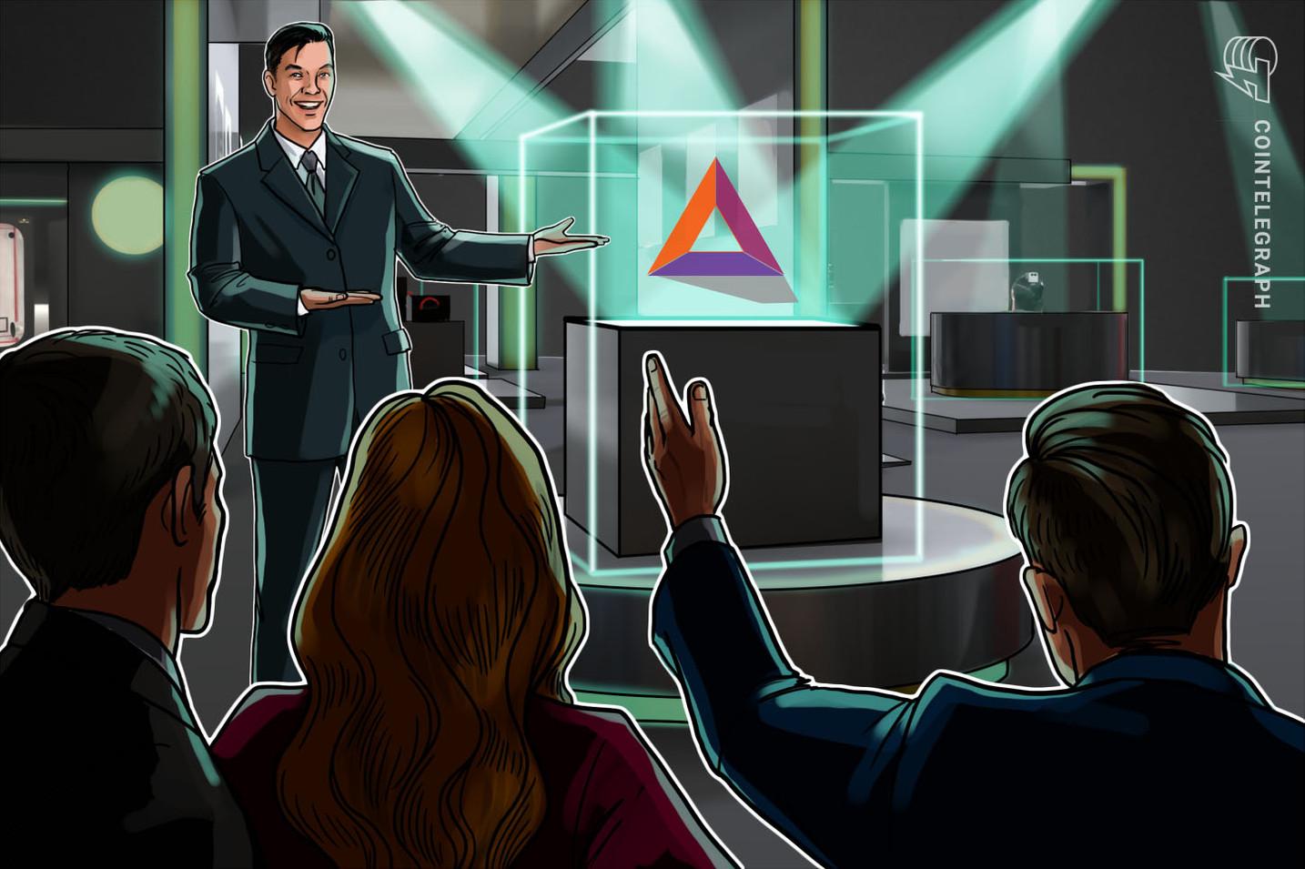 日本ユーザーもついに仮想通貨BATが入手可能に ビットフライヤーとブレイブが提携しウォレット開発