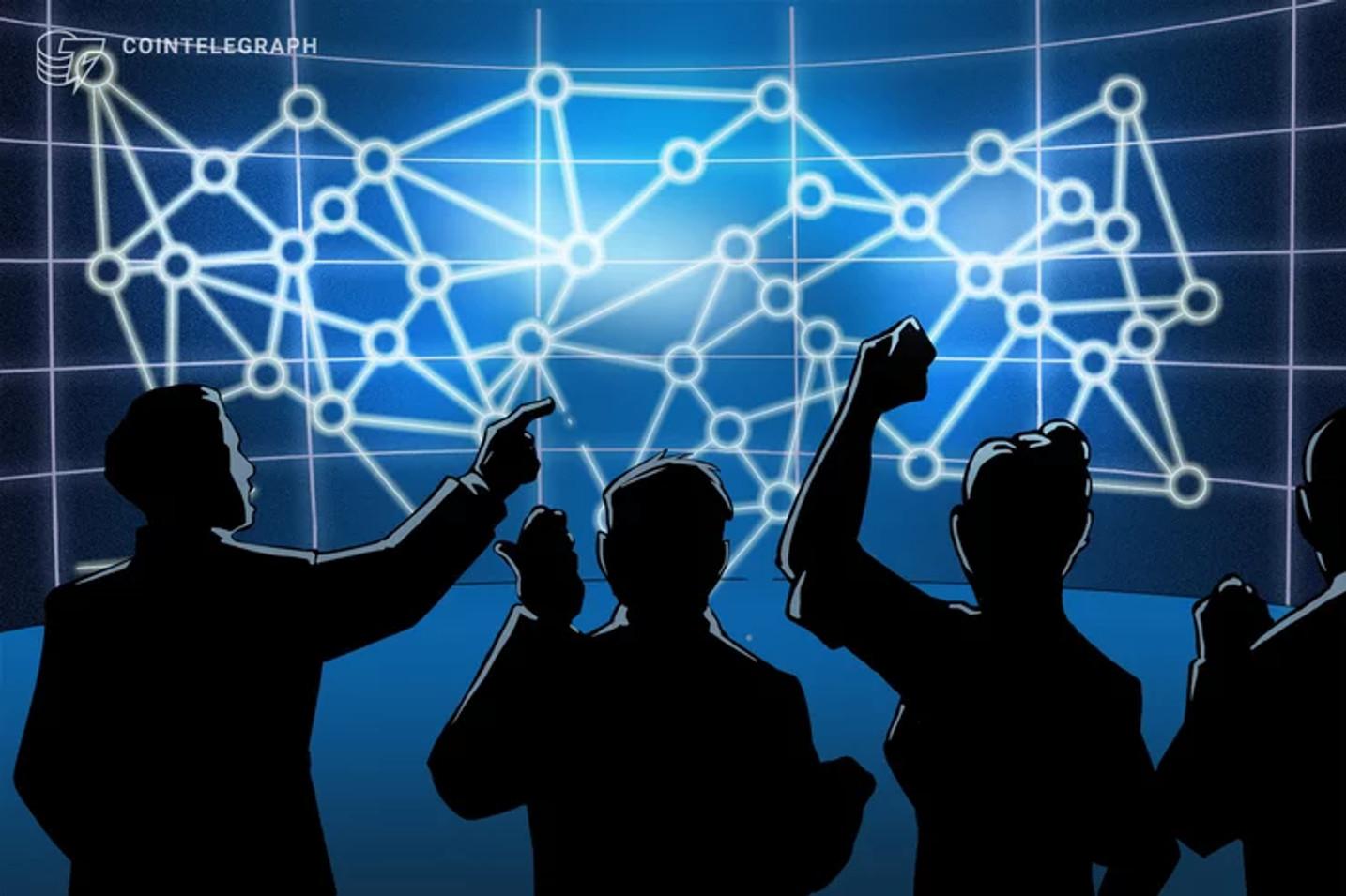 Receita Federal do Brasil torna oficial o uso de blockchain para compartilhamento de dados