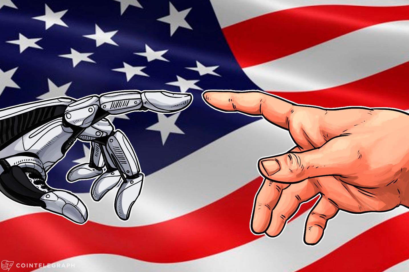 米郵政公社、ブロックチェーン活用したユーザー認証で特許出願