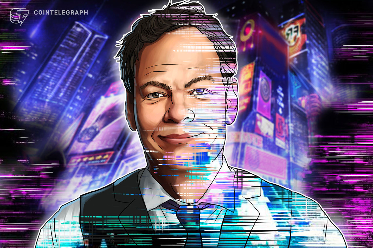 Earth needs Bitcoin as economy hits 'debt saturation point' — Keiser
