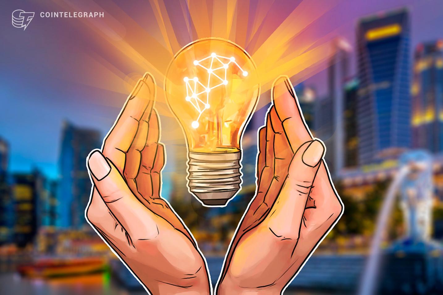 Singapur: Unternehmen plant 8,5 Mio. Euro Krypto- und Blockchain-Investmentfonds