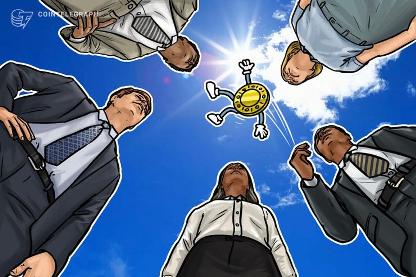 Startup de criptomoeda do DF é finalista de prêmio de inovação com foco em soluções para grandes empresas