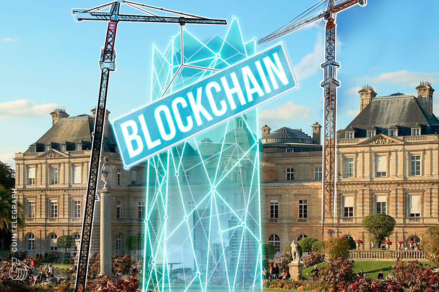 Französischer Finanzminister: Blockchain für Regierung eine Priorität