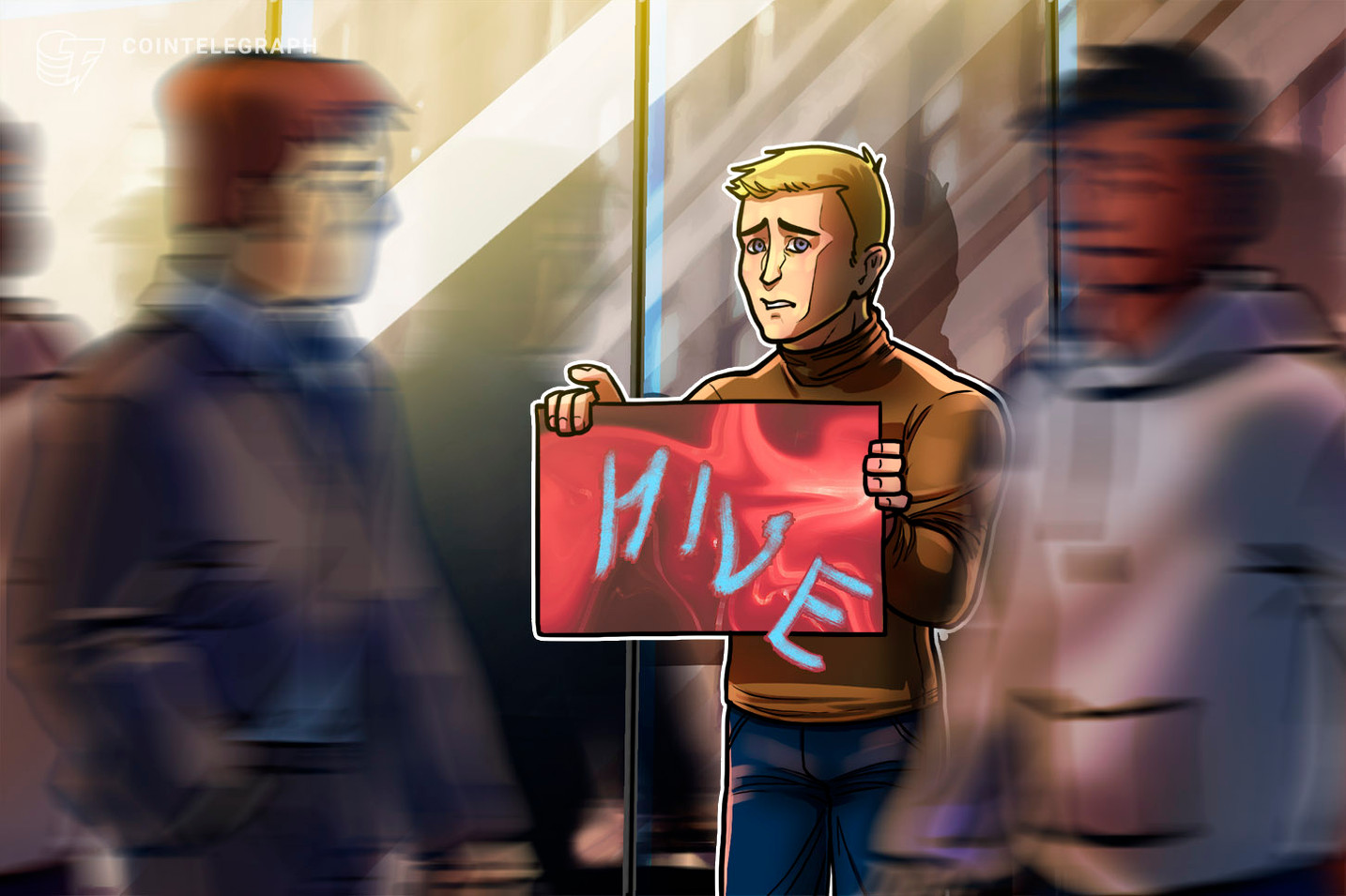 Canadian Miner Hive Blockchain Issues Cease and Desist to Steem Fork Hive