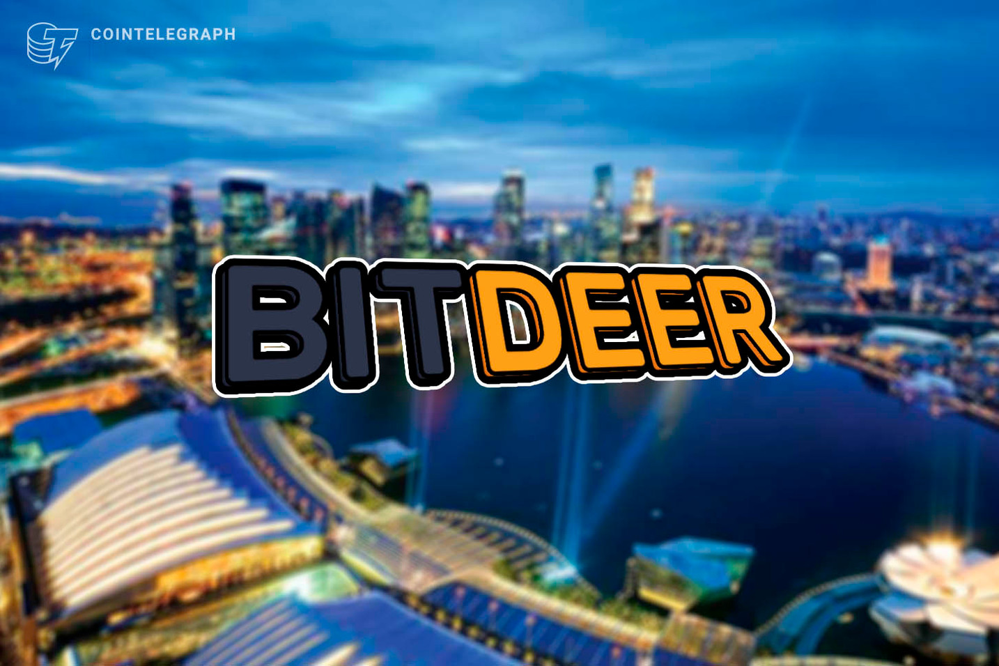 """BitDeer.com Pioneers The New """"Extreme Efficient"""" S19 Mining Plans"""