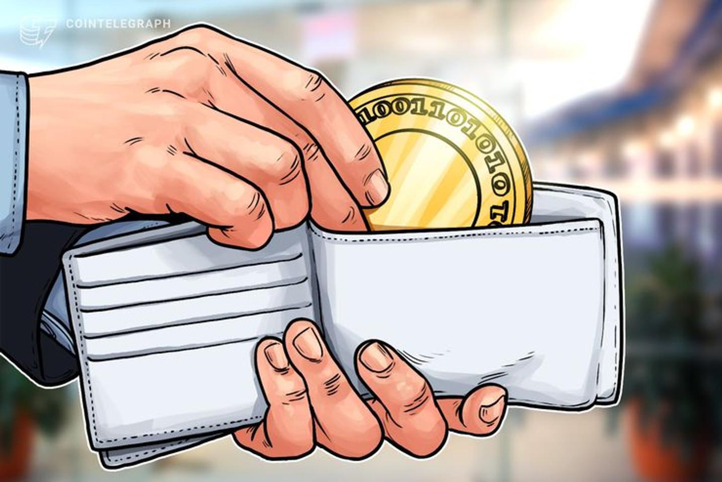 Atlas Quantum compra pouco mais de 1 Bitcoin em sistema de recompra mas paga valor de mercado