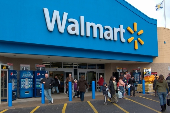 Gyft and Walmart Proclaim Cooperation for More Possibility to Spend Bitcoin