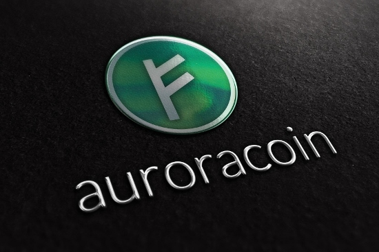 Observations from Auroracoin's launch