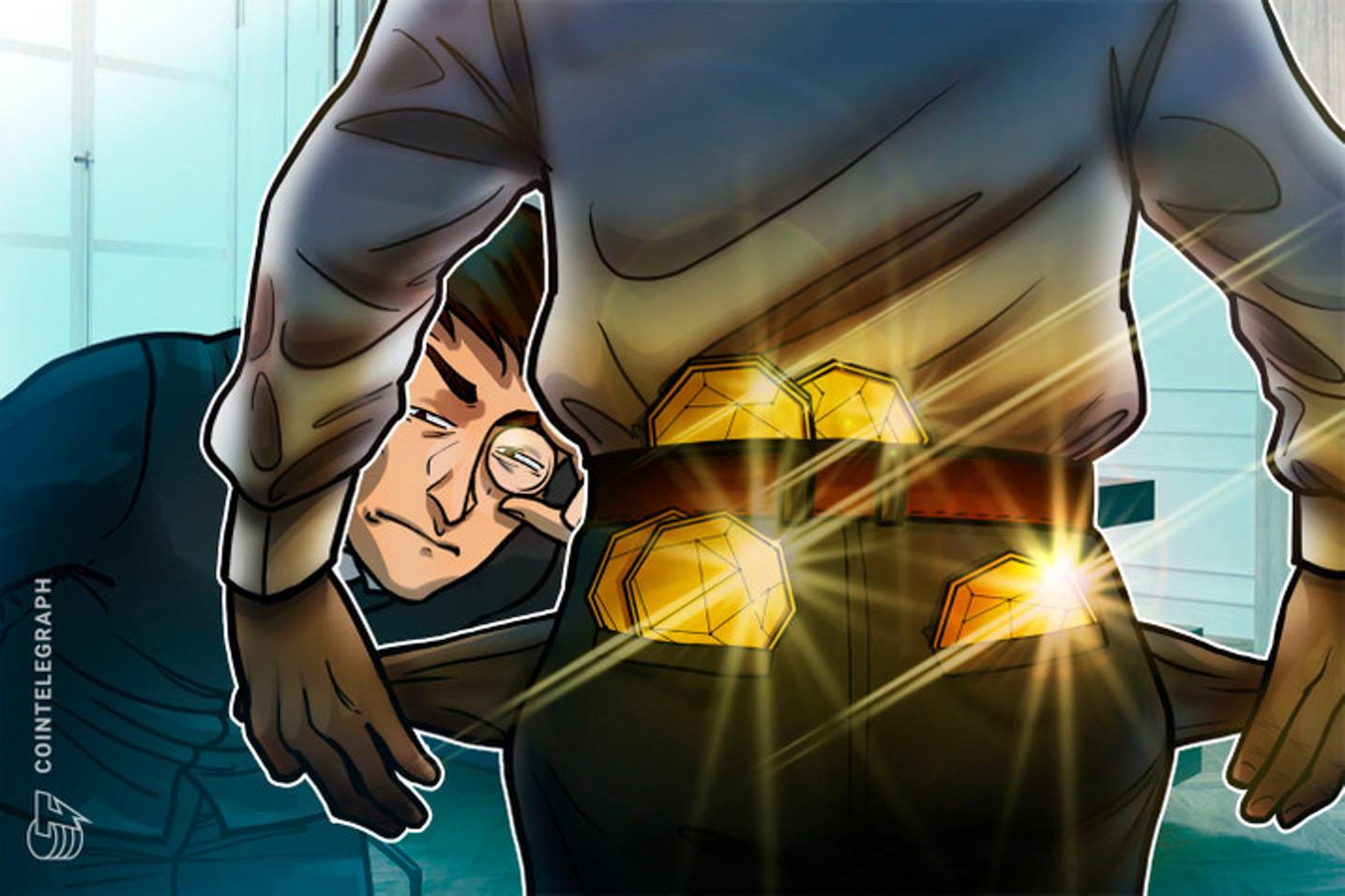 Bitcoin em risco: Reino Unido, França, Alemanha, Itália, Japão, EUA e Canadá fecham acordo histórico criando imposto da 'era digital'
