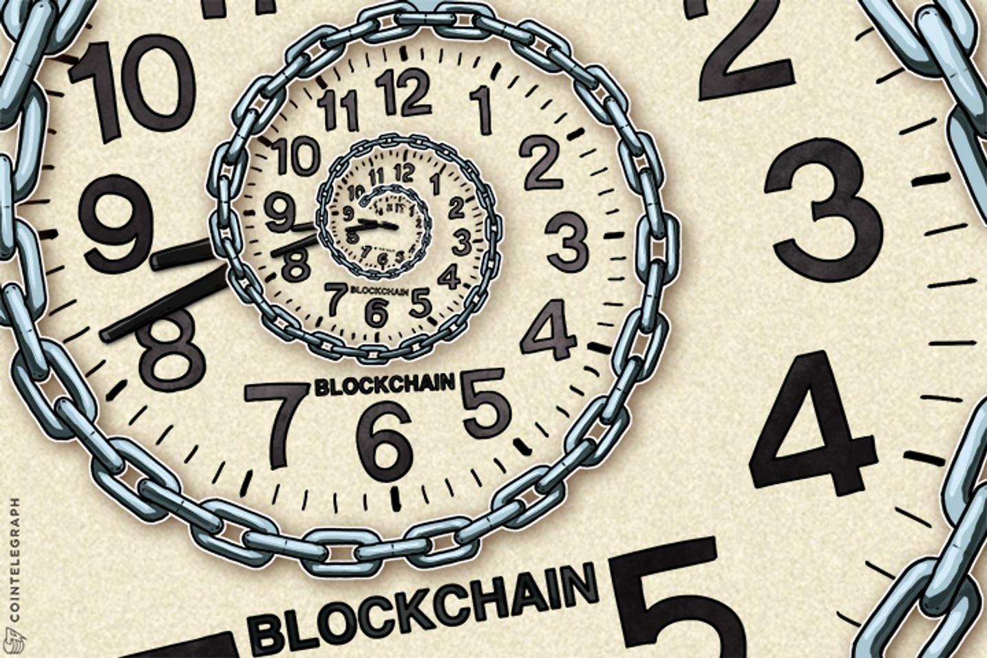 World Economic Forum:  Blockchain Is Inevitable Phenomenon, Bitcoin Will Follow?