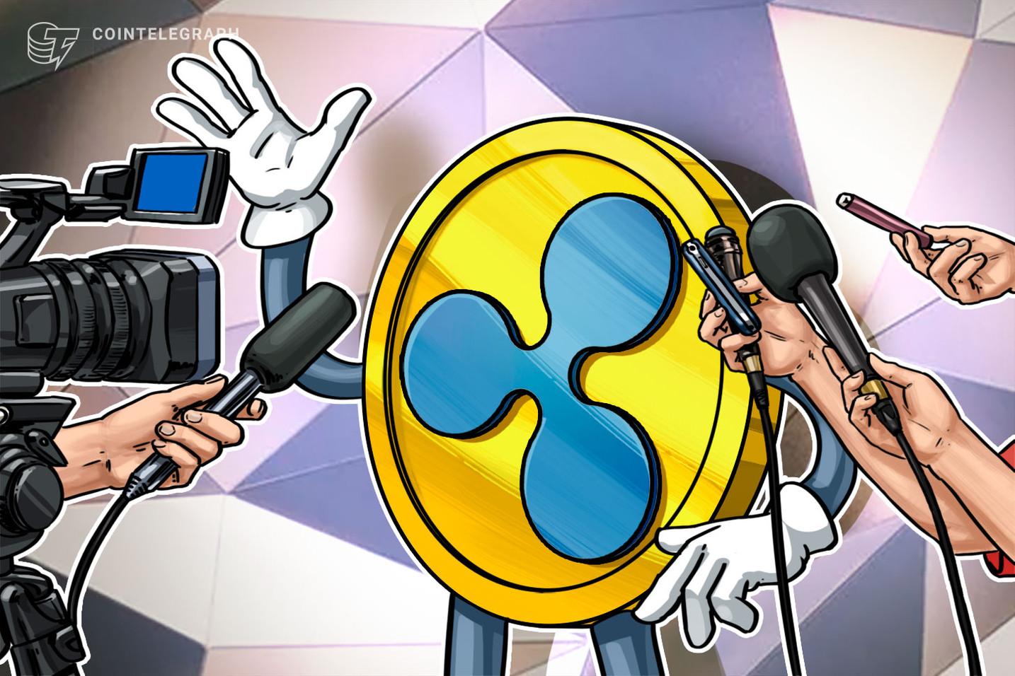 Ripple will mit Krypto-Koalition Aufsichtsbehörden für Krypto und Blockchain gewinnen