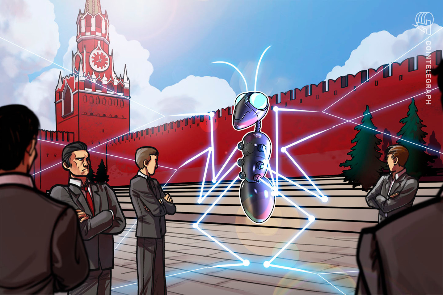 Transparency of Russia's Blockchain Voting Setup Put Under a Microscope