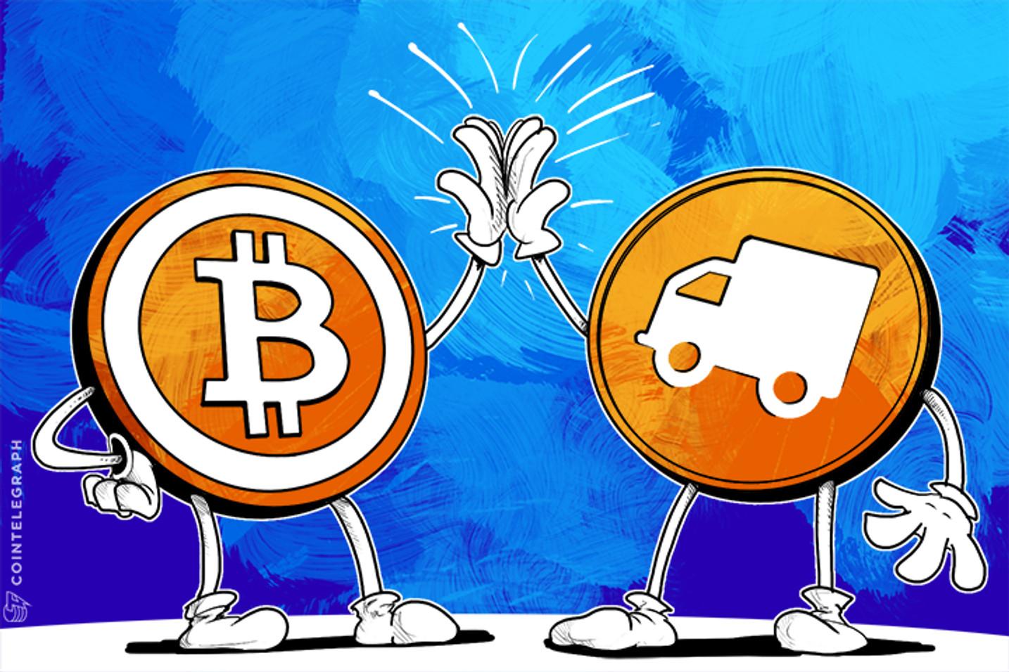 Bitcoin Delivers: Closing the Gap Between E-Commerce & BTC