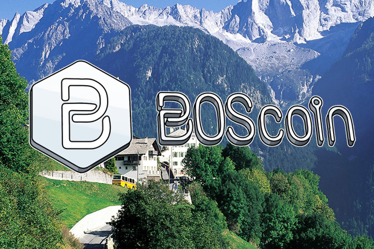 BOScoin Launches ICO for Its Evolving Cryptocurrency