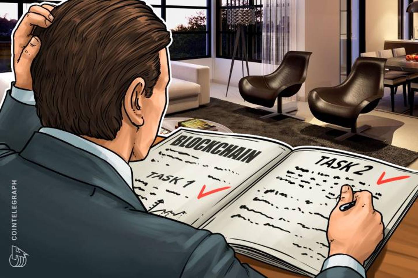 California State Senator Promotes Blockchain Bill For Recording Stock Information