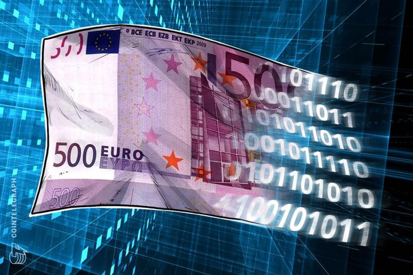 Un showroom de servicios inmobiliarios y energía renovable se convierte en agencia de intermediación de criptomonedas en España