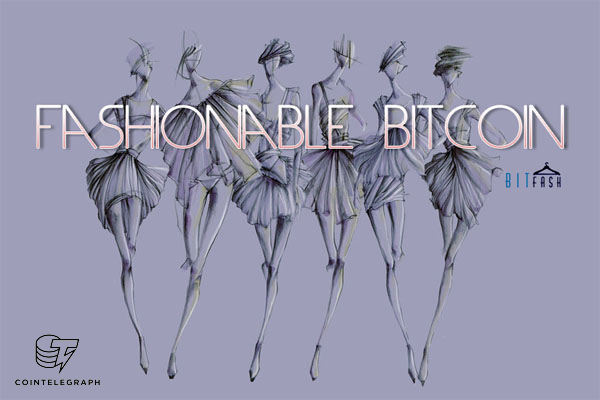 BitFash to Make Bitcoin Users Fashionable