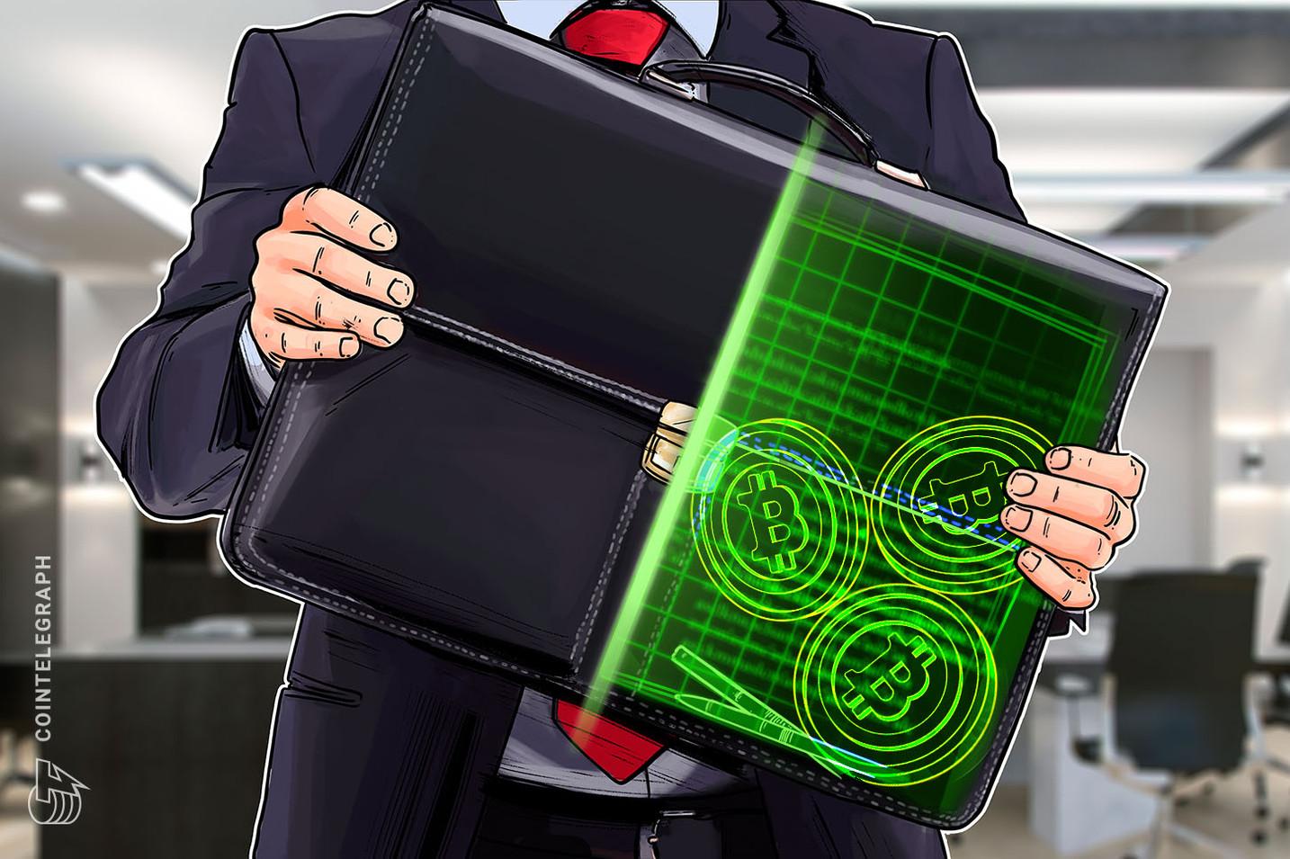 仮想通貨ビットコイン、0.1BTC以上保有のアドレスが過去最高に