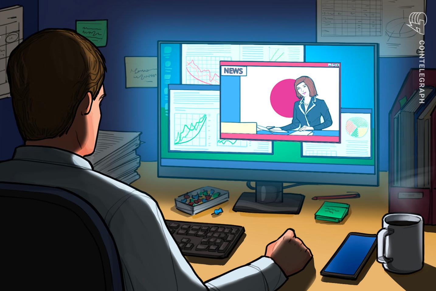 金融庁がバイナンスに再び警告、無登録で仮想通貨取引を提供