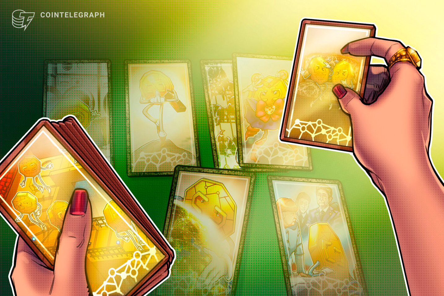 Decentralized Prediction Markets: Gambling or a Window to the Future?