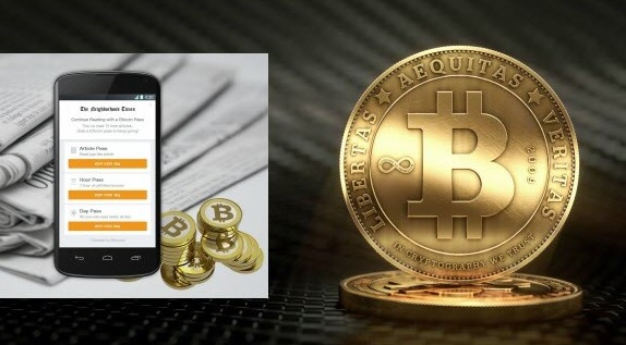 BitMonet enables publishers to accept Bitcoin microtransactions