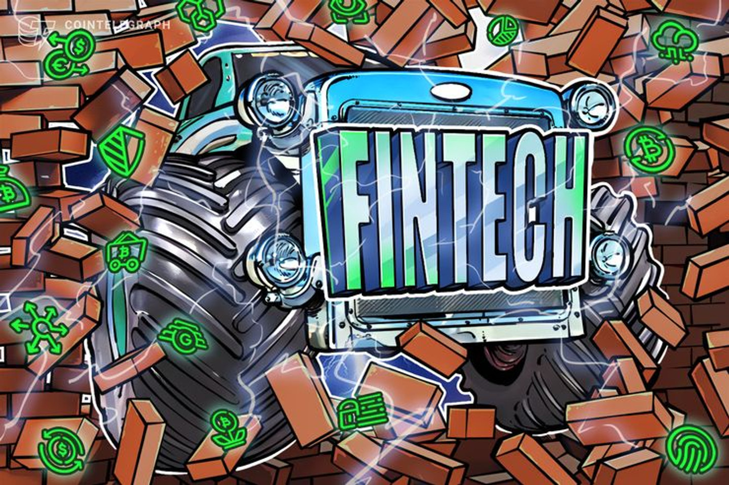 Fintech, Bitcoin y los bancos: ¿Guerra, matrimonio o nada de lo anterior?