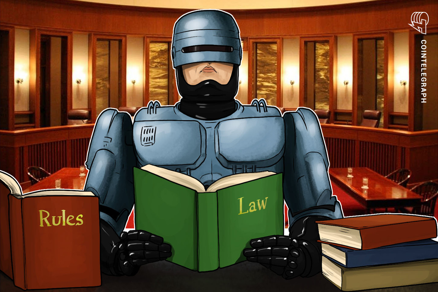 米国:ブロックチェーン関連銘柄の株売却巡り、米SECが不法行為で2人を訴追