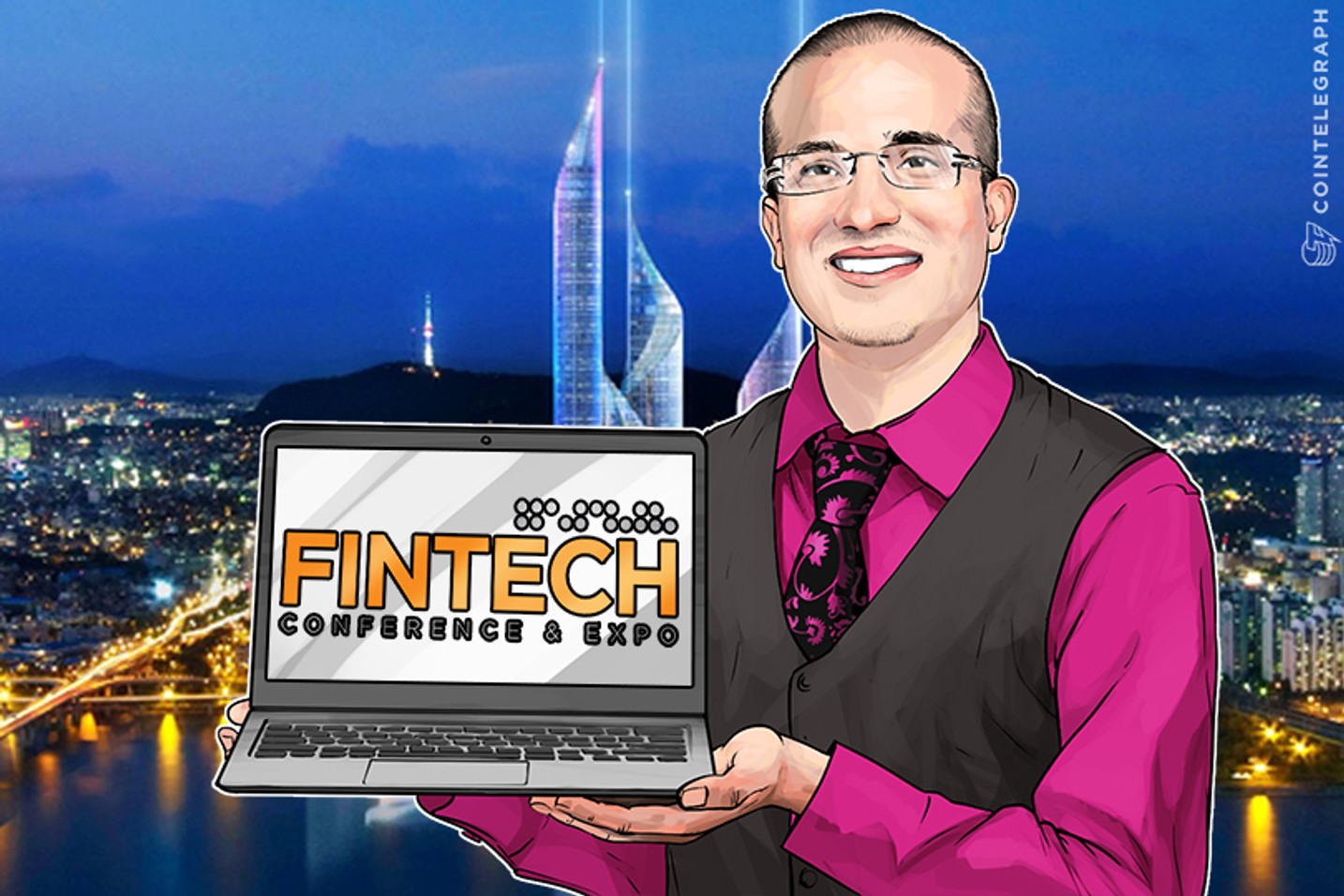 FinTech 3.0: Blockchain Overrated, Bitcoin Underrated