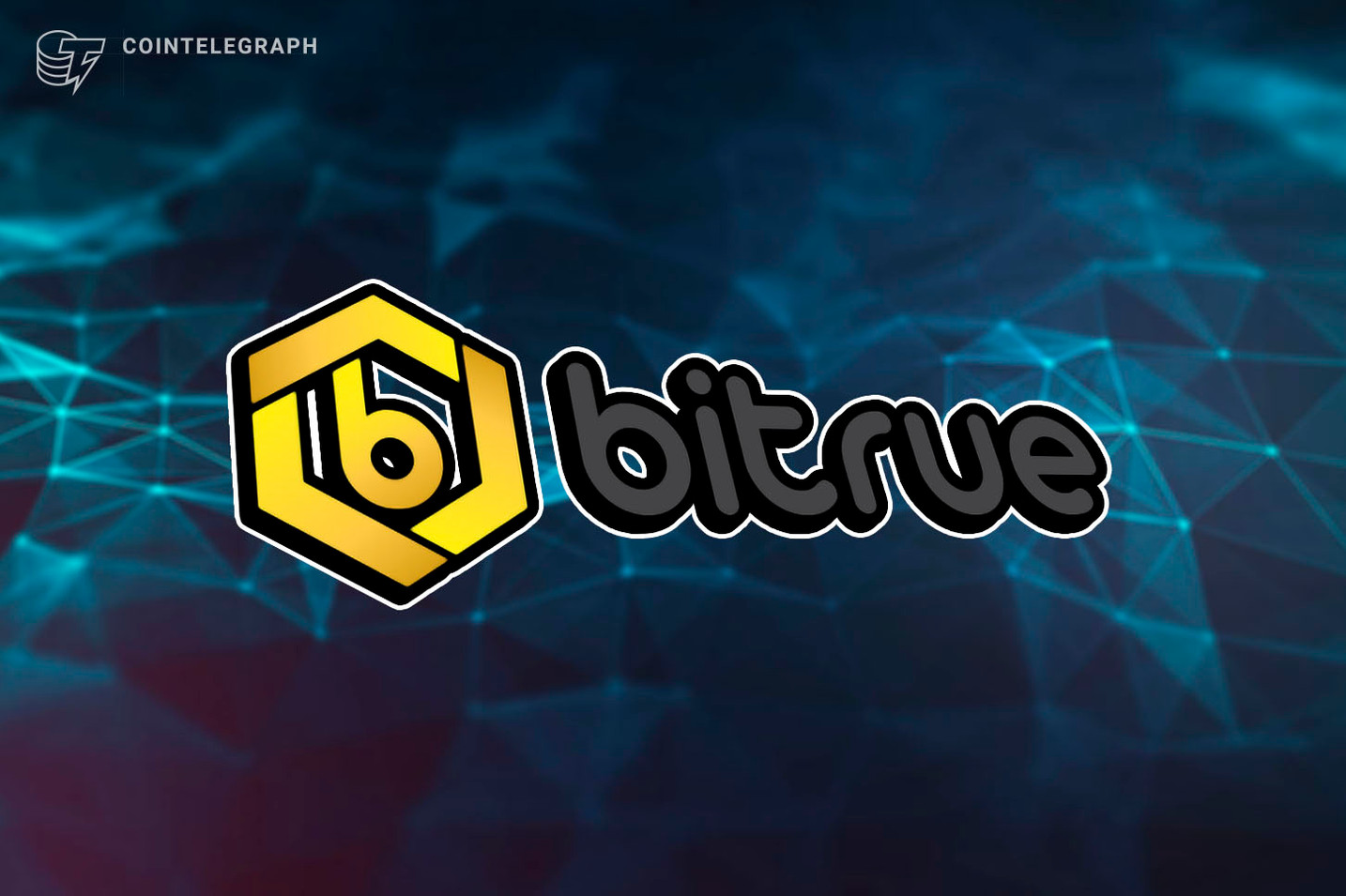 Bitrue merges CeFi & DeFi to become world's first hybrid exchange