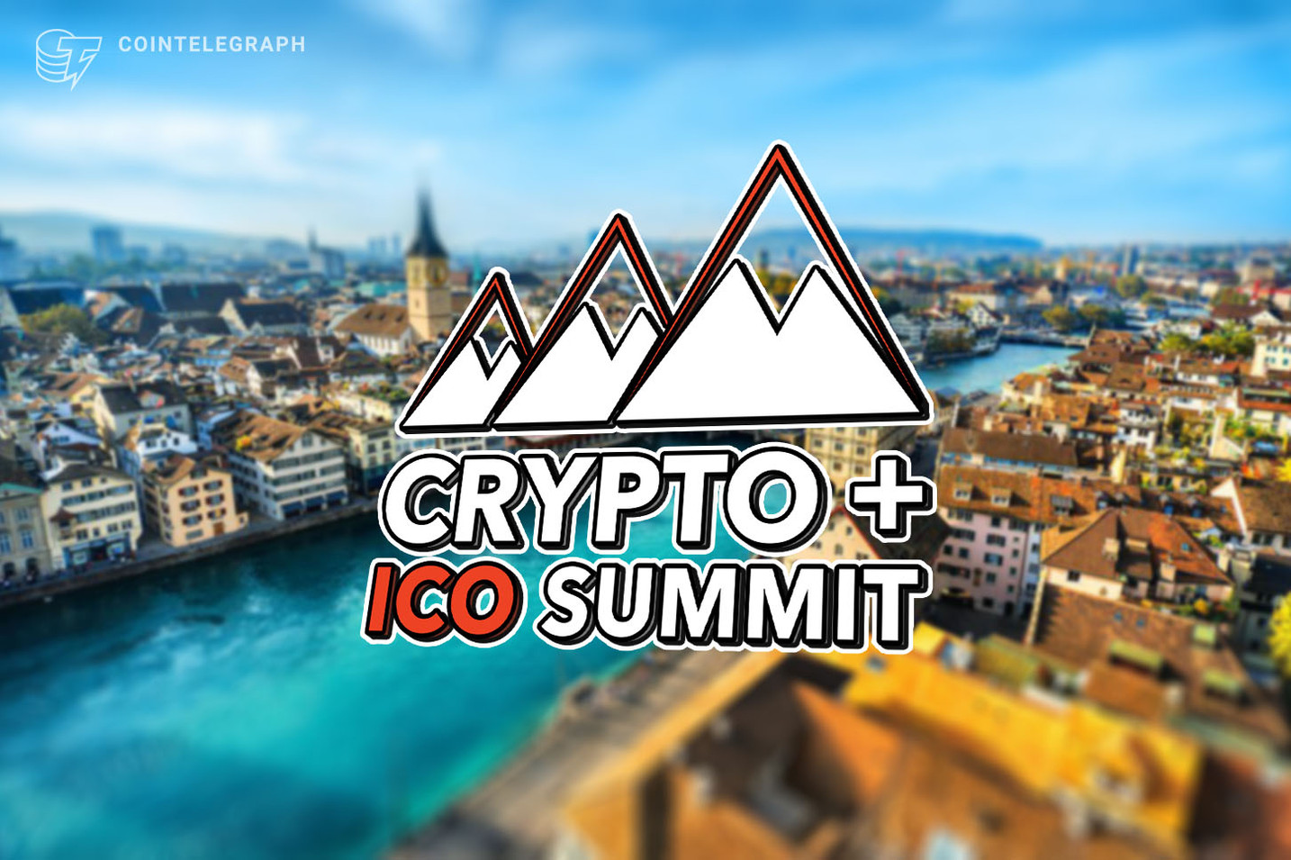 Crypto Summit 2018 in Zürich: Die internationale Blockchain-Elite kommt wieder in die Schweiz