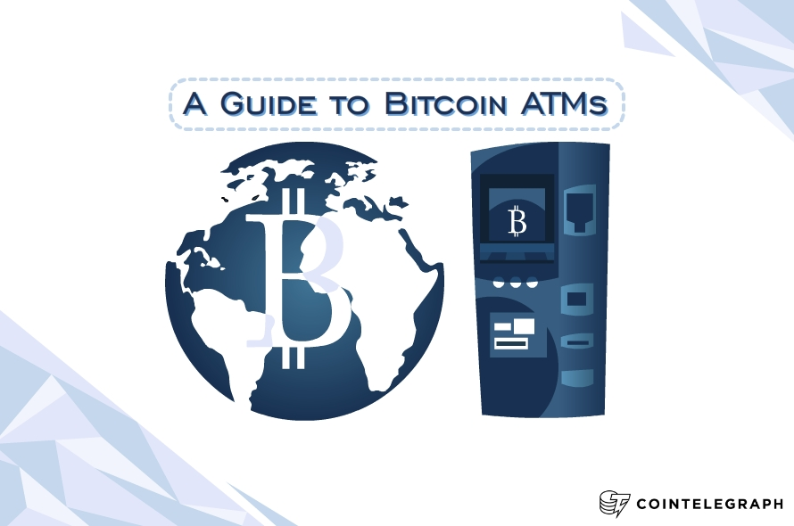 Show Me the Money: A Guide to Bitcoin ATMs